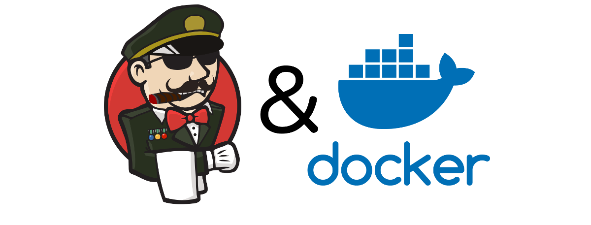 Modern Jenkins Unit 2 / Part 2: Building the Base Jenkins Image (and Intro to Docker)